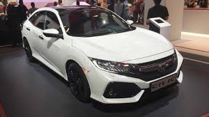 length of a honda civic honda civic prices specs release date 2017 carbuyer