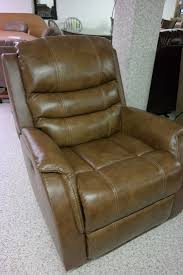 Leather Rocker Recliner New Items Pauls Furniture Co