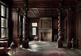home decor gothic home decor for antique look belgium mansion