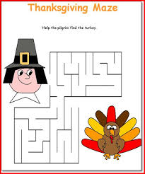 thanksgiving phonics activities for kindergarten