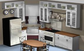 Kitchen Cupboard Furniture Free Standing Kitchen Cabinets Furniture U2014 Optimizing Home Decor