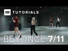 dance tutorial whip nae nae beyonce 7 11 mina myoung choreography dance tutorial youtube