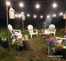 what is the best solar lighting for outside mini peanut butter cup smores