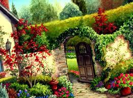 Landscape Flower Bed Ideas by Landscape Garden Design Pdf Flower Bed Ideas Picture Inspiration
