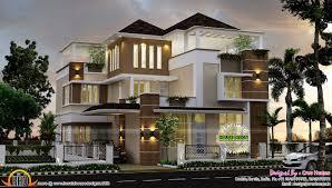 100 home design in kerala february 2015 kerala home design