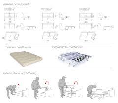 Standard Sofa Size by Standard Size Of Double Bed Mattress Best Mattress Decoration