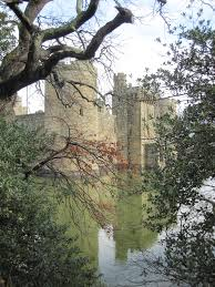 bodiam castle medieval ruins and structural secrets another