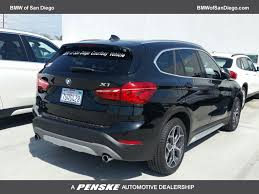 certified pre owned lexus san diego 2017 used bmw x1 xdrive28i at bmw of san diego serving san diego