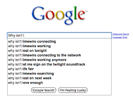 Google Search Meme - image 18190 google search suggestions know your meme