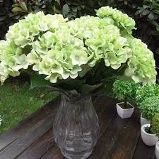bulk artificial flowers 10 best artificial flowers hydrangea images on