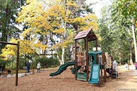 Lincoln Park Seattle Parks Hikes by October In Seattle Lincoln Park North Play Area Go Strollers
