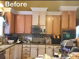 milk paint colors for kitchen cabinets kitchen makeover in linen milk paint kitchen cabinet crown