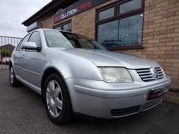 used volkswagen bora cars for sale with pistonheads