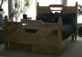 King Size Platform Bed Plans With Drawers by King Size Platform Bed With Storage