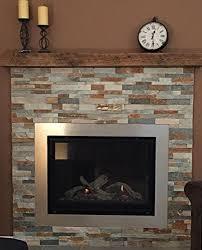 Fireplace Mantels Images by Amazon Com Reclaimed Barnwood Beam Fireplace Mantel Wood 4