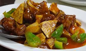 premium cuisine mauritian cuisine