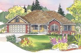 ranch house plan ranch house plans finley 30 364 associated designs