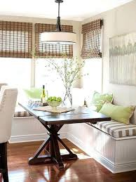 dining room with banquette seating built in banquette seating enlarge diy built in banquette seating