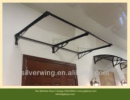 Aluminum Awning Kits Aluminum Awnings Canopies Rainwear
