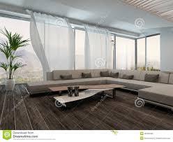 wohnzimmer vorhã nge funvit romantisch grau einrichtungsideen