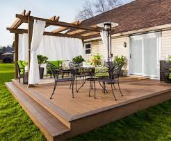breathtaking backyard before and afters patio doors backyard