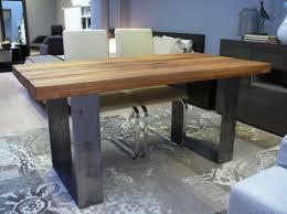 tavoli moderni legno gallery of tavoli in legno grezzo foto 15 40 design mag tavoli