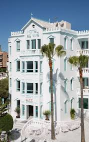 hotel es vive ibiza spain located in luxury accommodations