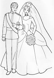beautiful barbie coloring pages free 99 coloring print