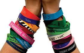 colored rubber bracelet images Plain rubber bracelets png