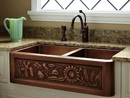 Old Farmhouse Kitchen Ideas by The Farmhouse Kitchen Sinks As The Impressive Sink Kitchen Ideas