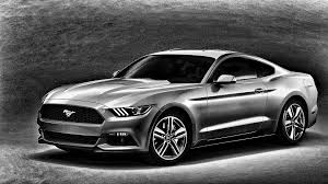 Black Mustang Wallpaper 2015 Ford Mustang Wallpaper Car Autos Gallery