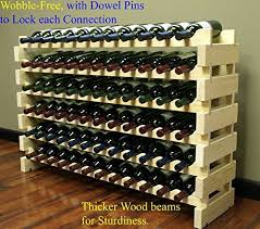 best 25 stackable wine racks ideas on pinterest wine chiller