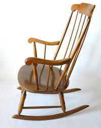 Boston Swivel Chair vintage boston rocking chair for sale at pamono