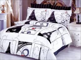 Red Bedroom Comforter Set Bedroom Awesome Paris Comforter Set Queen Paris Comforter Set