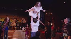dirty dancing u0027 remake gets no love from movie critics youtube
