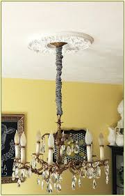 chandelier chain cover edrexco pertaining to new house chandelier cord covers remodel