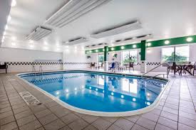 Comfort Inn Rochester Ny Comfort Suites Hotel In Rochester Ny Book Today
