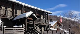 chambre d hote valloire la tanière gites et chambres d hôtes à valmeinier villages accueil