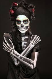 mexican halloween makeup 77 best day of the dead skulls the grim reaper mature