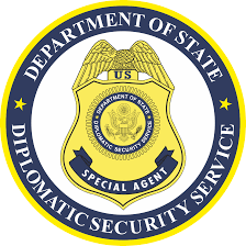 bureau secr aire fly bureau of diplomatic security