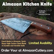 James Martin Kitchen Knives Almazan Knives Home Facebook