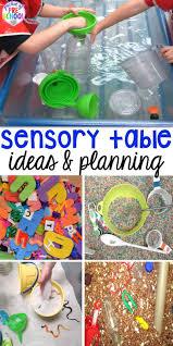 sensory table fillers u0026 tools pocket of preschool