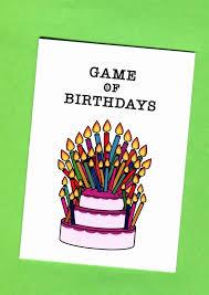 of thrones birthday card of thrones birthday card best of best 25 of thrones cards