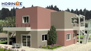 2 story house with independant guest house d 153 κοφινάς