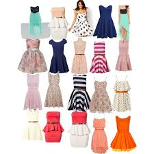 6 grade graduation dresses 4 sixth grade graduation dresses polyvore