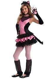 halloween kitty costumes halloween costumes tween black kitty costume cat