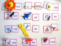Printable Cvc Worksheets Montessori Cvc Word Match Printables Imagine Our Life