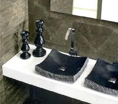 Modern Sinks For Small Bathrooms - modern bathroom designs bathroom fixtures making a la mode statement