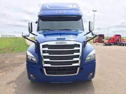 2018 Freightliner Cascadia 126 Sleeper For Sale 170