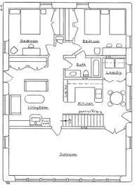 Pole Barn House Plans Barn House Plans With Loft Second Floor Plan House Dreams
